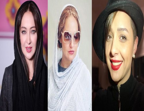 آشنایی با بهترین بازیگران زن پس از انقلاب سینمای ایران +تصاویر