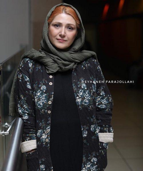 باران کوثری بازیگر