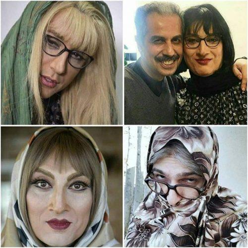بازیگران مرد ایرانی