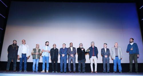 فیلم سینمایی سرو زیر آب