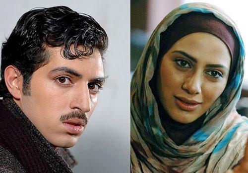 بازیگران ایرانی که در فیلم های مختلف خبرنگار جنجالی شدند +تصاویر