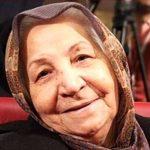 به بهانه درگذشت احترام سادات حبیبیان مامان اِتی سینمای ایران+تصاویر