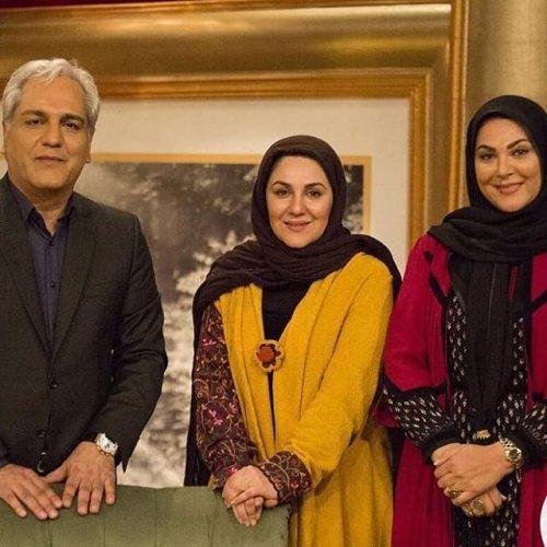 سلبریتی های ایران