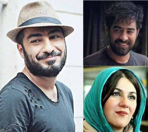 ماجرای حضور سلبریتی ها در تئاتر از شهاب حسینی تا ستاره اسکندری +تصاویر