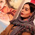 عکس های سانیا سالاری بازیگر دلدادگان در اکران خیریه بدون تاریخ بدون امضا