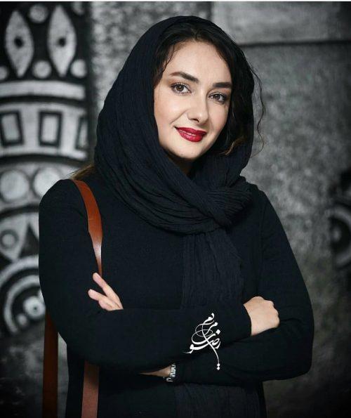 عکس های هانیه توسلی