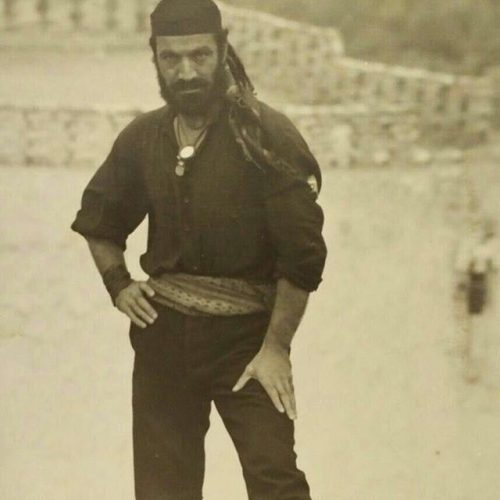 سعید راد
