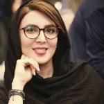 حامد همایون مهمان ویژه لیلا بلوکات در نمایش شیروانی داغ +تصاویر