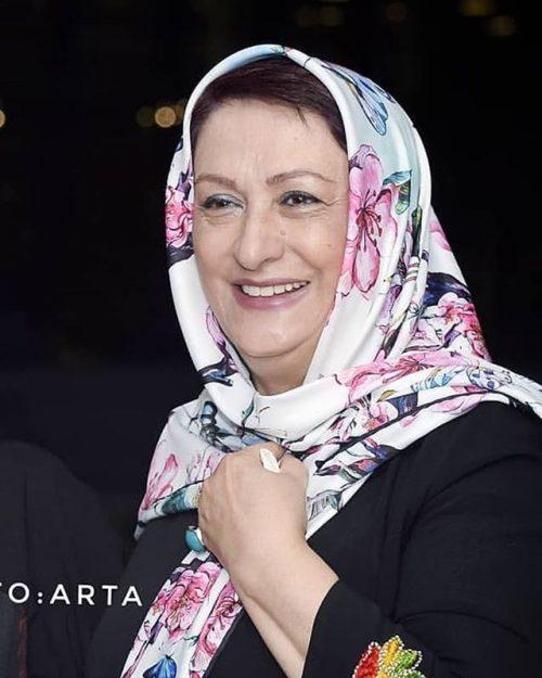 تولد مریم امیرجلالی