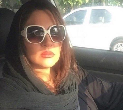 علت درگذشت پیام صابری همسر زیبا بروفه چه بود؟ +تصاویر
