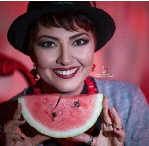 عکس های زیبای هنرمندان به مناسبت شب یلدا ۹۷ از لیلا بلوکات تا مهناز افشار و لیانا