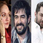 لژیونر بازیگران سینمای ایران از بهرام رادان تا فاطمه معتمدآریا +تصاویر