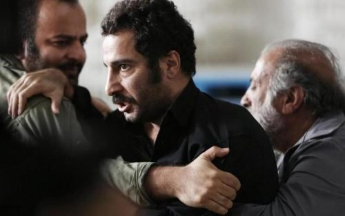 فیلمسازان ایرانی