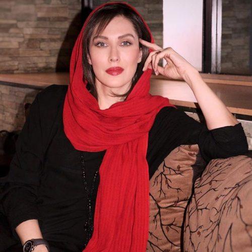 مهتاب کرامتی بازیگر زن