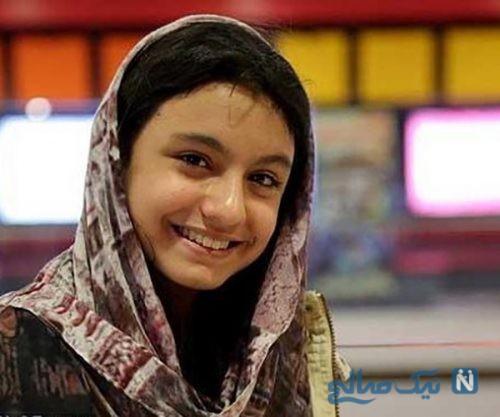 گفتگوی متفاوت با نیکی نصیریان بازیگر سریال بانوی عمارت +تصاویر