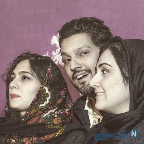 کارنامه هنری حامد بهداد بازیگر و عاشق بی اعصاب +تصاویر