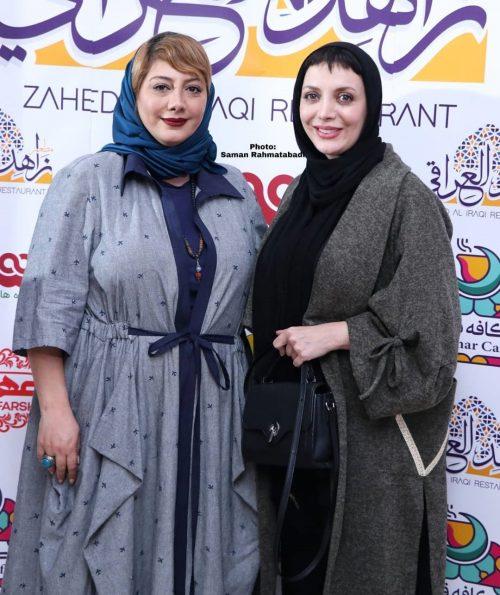 محمود دینی بازیگر