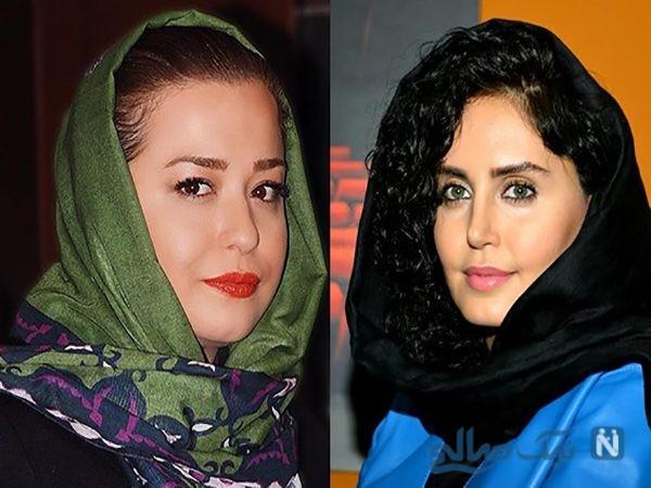 تیپ زیبای ستاره های مشهور ایرانی در اولین روز از جشنواره فیلم فجر ۹۷ +تصاویر