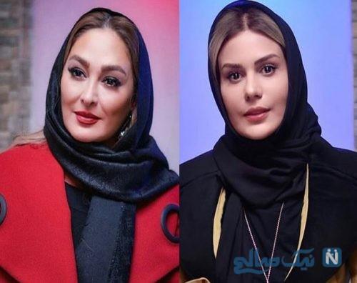 اکران مردمی فیلم سینمایی تحته گاز با حضور چهره های مشهور +تصاویر