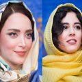 تیپ متفاوت چهره های مشهور در نشست رسانه ای فیلم غلامرضا تختی +تصاویر