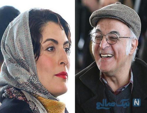 چهره های مشهور در قرعه کشی برنامه نمایش فیلمهای جشنواره فجر ۳۷ +تصاویر