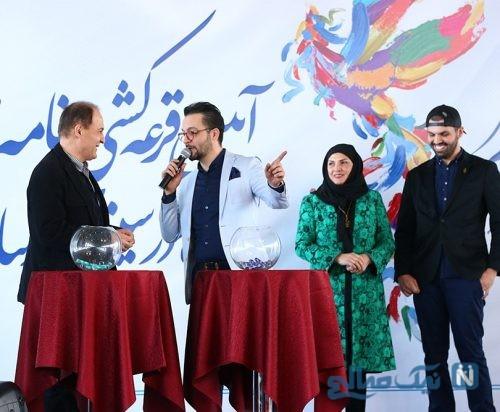 فیلمهای جشنواره فجر