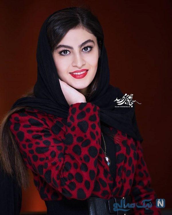 حواشی جالب تصویری سی و هفتمین جشنواره فیلم فجر از مریم مومن تا پژمان بازغی