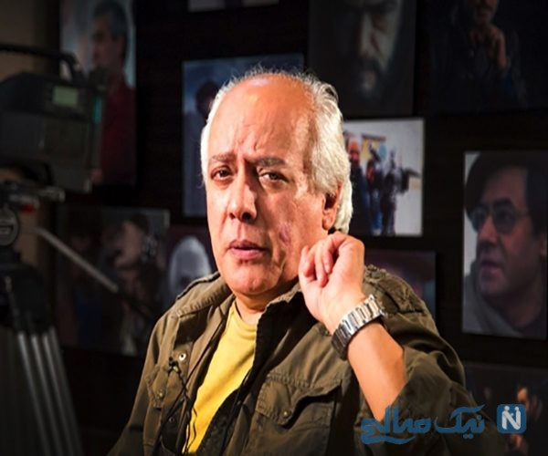 جشن تولد سیروس الوند کارگردان سینما با حضور چهره های مشهور ایرانی +تصاویر