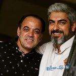 دلنوشته جواد افشار کارگردان سرشناس به مناسبت تولد ۵۰ سالگی اش +تصاویر