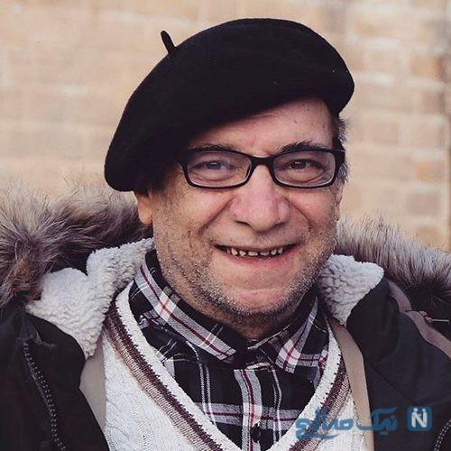 واکنش چهره های مشهور به درگذشت حسین محب اهری +تصاویر