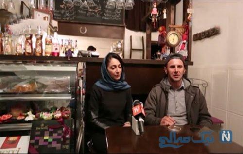 چهرههای ایرانی