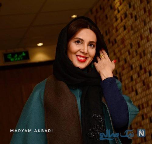 رونمایی از فیلم شهره سلطانی با نام کوتاه مثل زندگی با حضور بازیگران مشهور +تصاویر