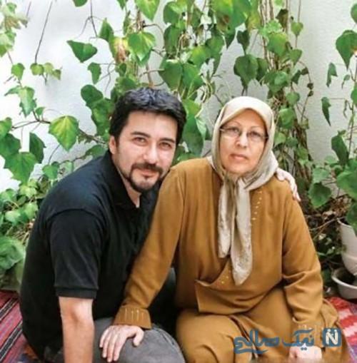 ازدواج امیرحسین صدیق