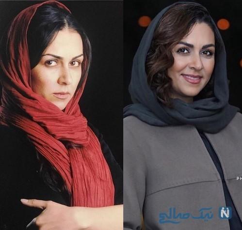 بازیگران مشهور ایرانی