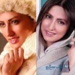 چالش عکس ۱۰ سال پیش بازیگران مشهور ایرانی از شیلا خداداد تا هانیه غلامی