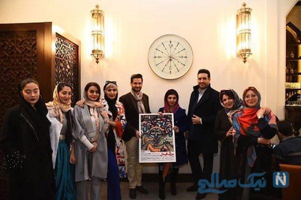 چهره های معروف ایرانی