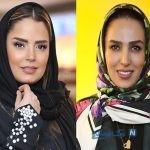 حضور چهره های مشهور در جشن امضای کتاب سپیده خداوردی بازیگر ایرانی +تصاویر