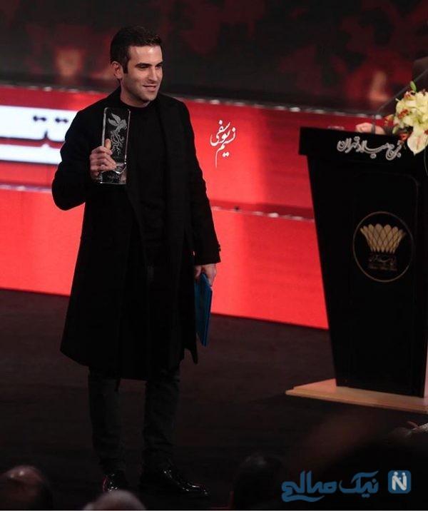 اختتامیه جشنواره فیلم فجر 37