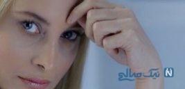 ماجرای ازدواج مریم کاویانی و رونمایی وی از همسر دیپلماتش در اکران فیلم +تصاویر