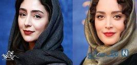 چهره ها در روز دهم جشنواره فیلم فجر و اعلام اسامی نامزدهای دریافت سیمرغ +تصاویر