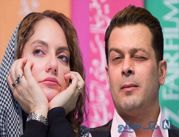 چهره های معروف در روز سوم جشنواره فیلم فجر ۹۷ +تصاویر