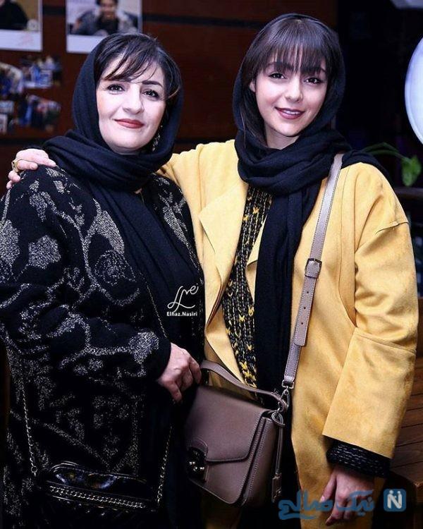 چهره های معروف در روز سوم جشنواره فیلم فجر 97 +تصاویر