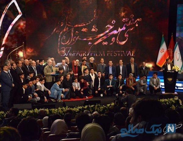 جشنواره فجر ۹۷
