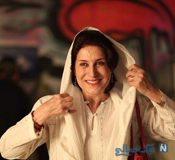 گفتگوی جالب با فاطمه معتمد آریا بعد از حاشیه های اخیر جشنواره فیلم فجر +تصاویر