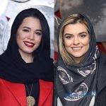 چهره های سرشناس ایرانی در افتتاحیه نمایشگاه نقاشى محمد هراتی +تصاویر