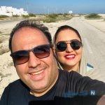 تبریک روز پدر به سبک چهره های معروف ایرانی از روناک یونسی تا محمدرضا گلزار +تصاویر