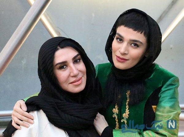 چهره های معروف در دومین دوره جایزه ترانه افشین یداللهی از امیر عباس گلاب تا پرستو صالحی +تصاویر
