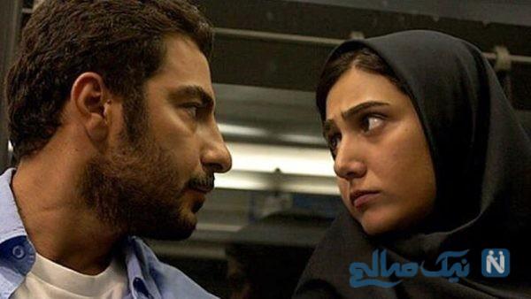 مهمترین عاشقانه های سینمای ایران در سال 97 +تصاویر
