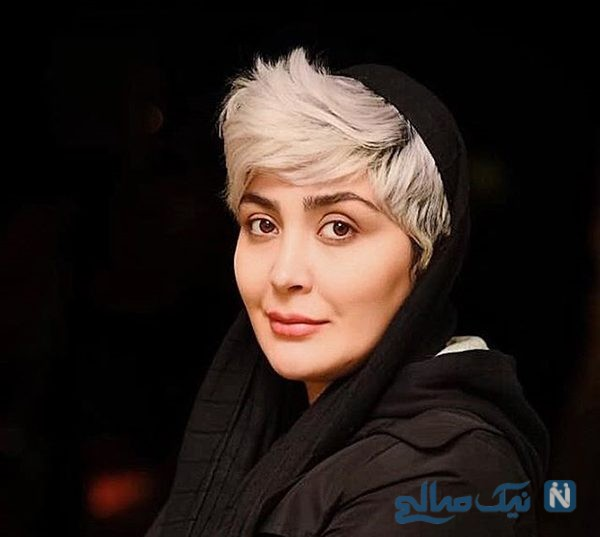 رونمایی مریم معصومی بازیگر ایرانی از هدیه لاکچری اش به بهانه روز تئاتر +تصاویر