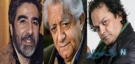 هنرمندان ایرانی فوت شده در سال ۹۷ از خشایار الوند تا وداع با آقای بازیگر +تصاویر